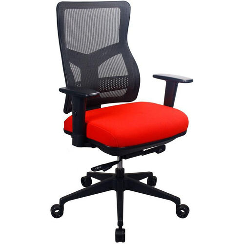 Our Tempur-Pedic® Spring Task Chair with Mesh Back - Bullseye is on sale now.
