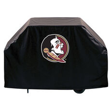 Florida State University Logo Black Vinyl 60