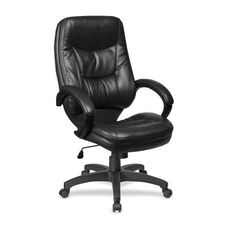 Lorell Executive High -Back Chair - 26 -1/2