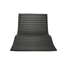 Anti-Fatigue Black Cushion Max Floor Mat