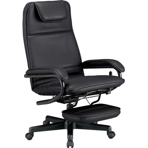 Our Barrister Executive Recliner - Black is on sale now.