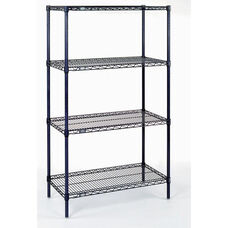 Wire Shelving Starter Unit - 21