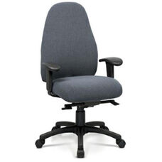 Next Task Chair with High Backrest - Grade B