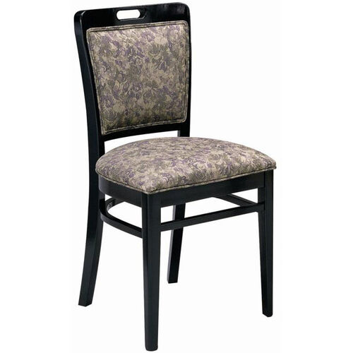 Our 423 Side Chair with Upholstered Back & Seat - Grade 1 is on sale now.