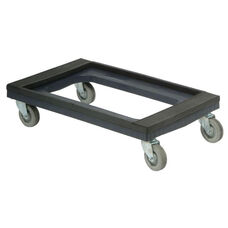 Dolly with Padded Rubber Ledge