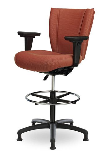 Our Monterey II 300 Series Medium Back Swivel and Seat Height Stool is on sale now.