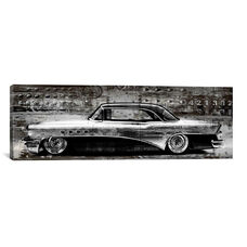 Classic Ride by Dylan Matthews Gallery Wrapped Canvas Artwork