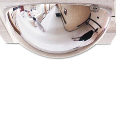 See All® T-Bar Dome Security Mirror - 24