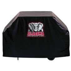 University of Alabama Logo Black Vinyl 72