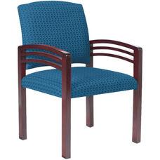 Quick Ship Trados Healthcare Arm Chair
