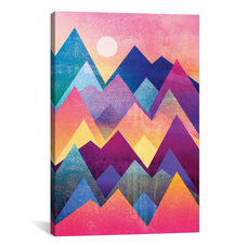 A New Day by Elisabeth Fredriksson Gallery Wrapped Canvas Artwork
