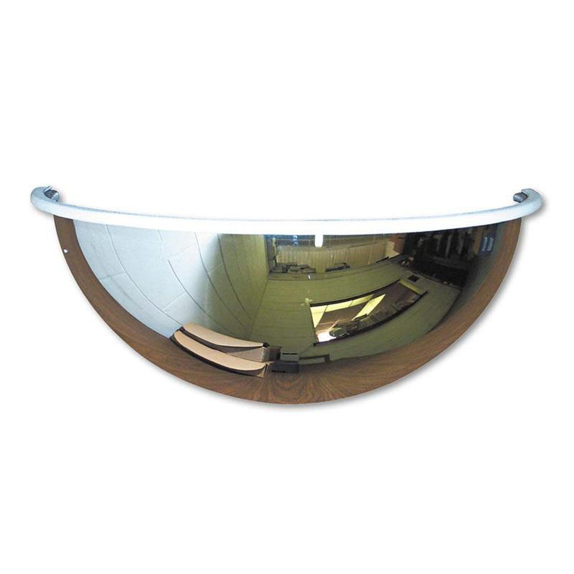 See All See All 174 Half Dome Convex Security Mirror 18
