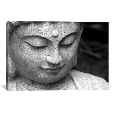 Chinese Buddha by Unknown Artist Gallery Wrapped Canvas Artwork