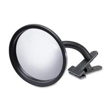See-All Industries Portable Clip-On Mirror