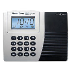 Pyramid Time Systems Proximity Time/Attendance System