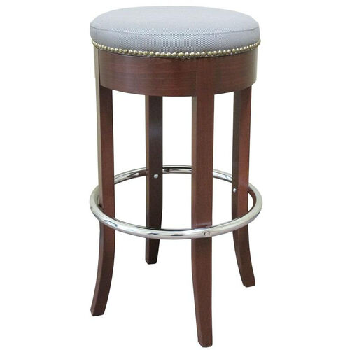 Jackson Backless Bar Stool - Grade 1