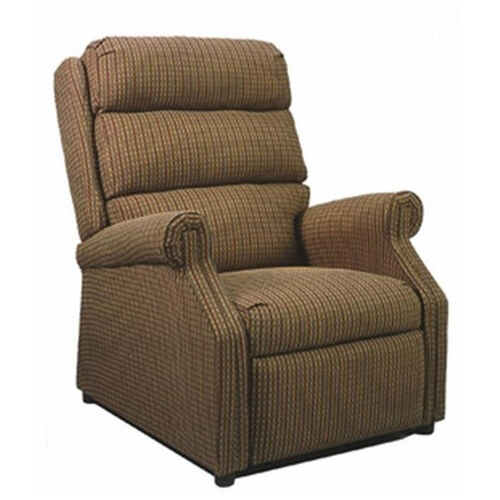 Our 880 Recliner: 2 Position Wall-A-Way with Upholstered Spring Back & Seat - Grade 1 is on sale now.
