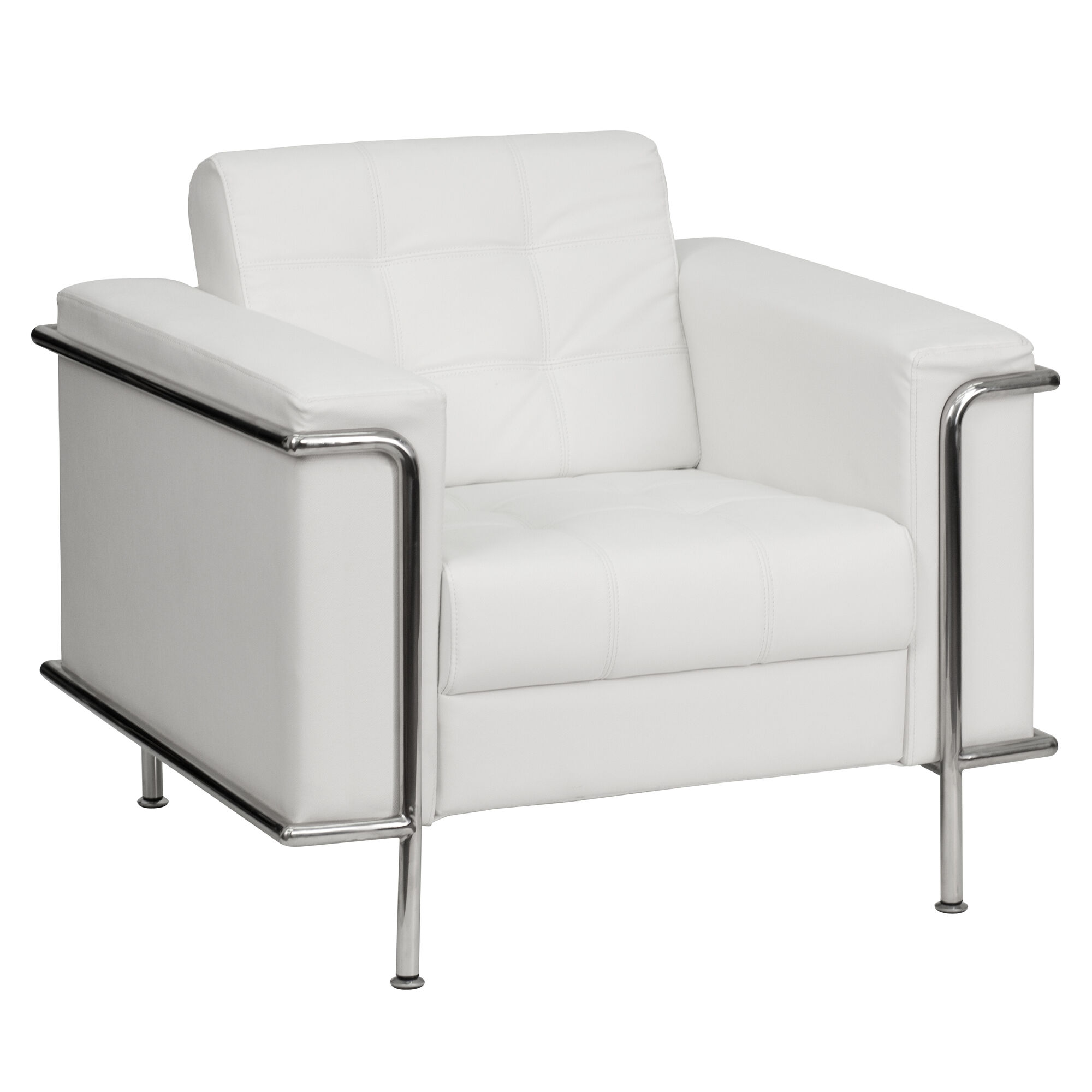 white leather armchairs sale white leather chair zb lesley 8090 chair wh gg 21971 | FLASH FURNITURE ZB LESLEY 8090 CHAIR WH GG MAIN IMAGE