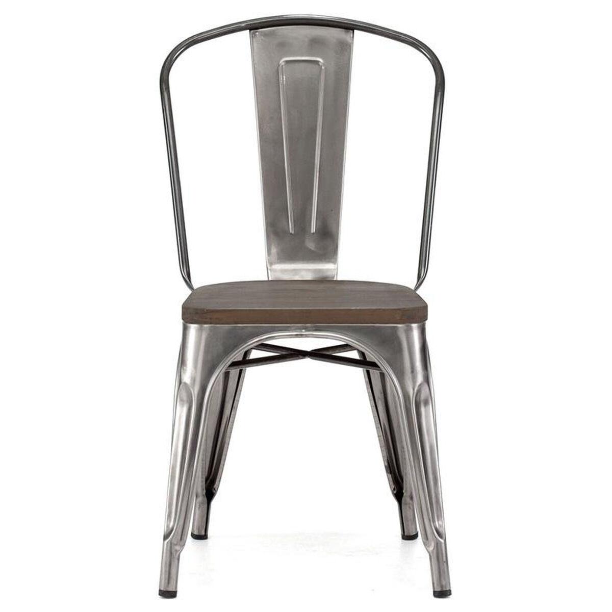 Set Of 4 Dreux Stack Side Chairs Ls 9000 Gunw Restaurantfurniture4less Com