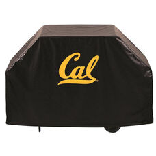 University of California Berkeley Logo Black Vinyl 60