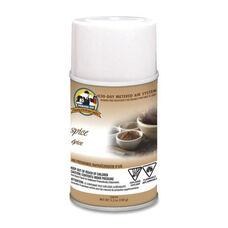 Genuine Joe Metered Air Fresheners - F -GJO10440 - Lasts 30 Days - Spice