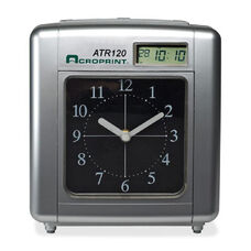 Acroprint Time Recorder Wall Mountable Electronic Time Clock
