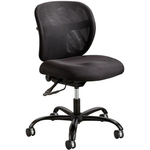 Our Vue™ Intensive Use Mesh Big and Tall Chair - Black is on sale now.