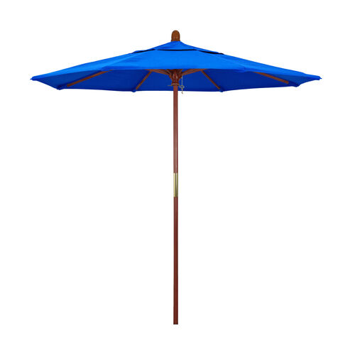 Our 7.5 Ft. Square Wood Market Umbrella with Push Lift and Single Wind Vent is on sale now.