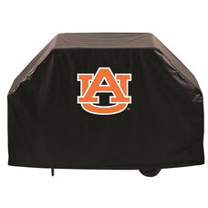 Auburn University Logo Black Vinyl 60