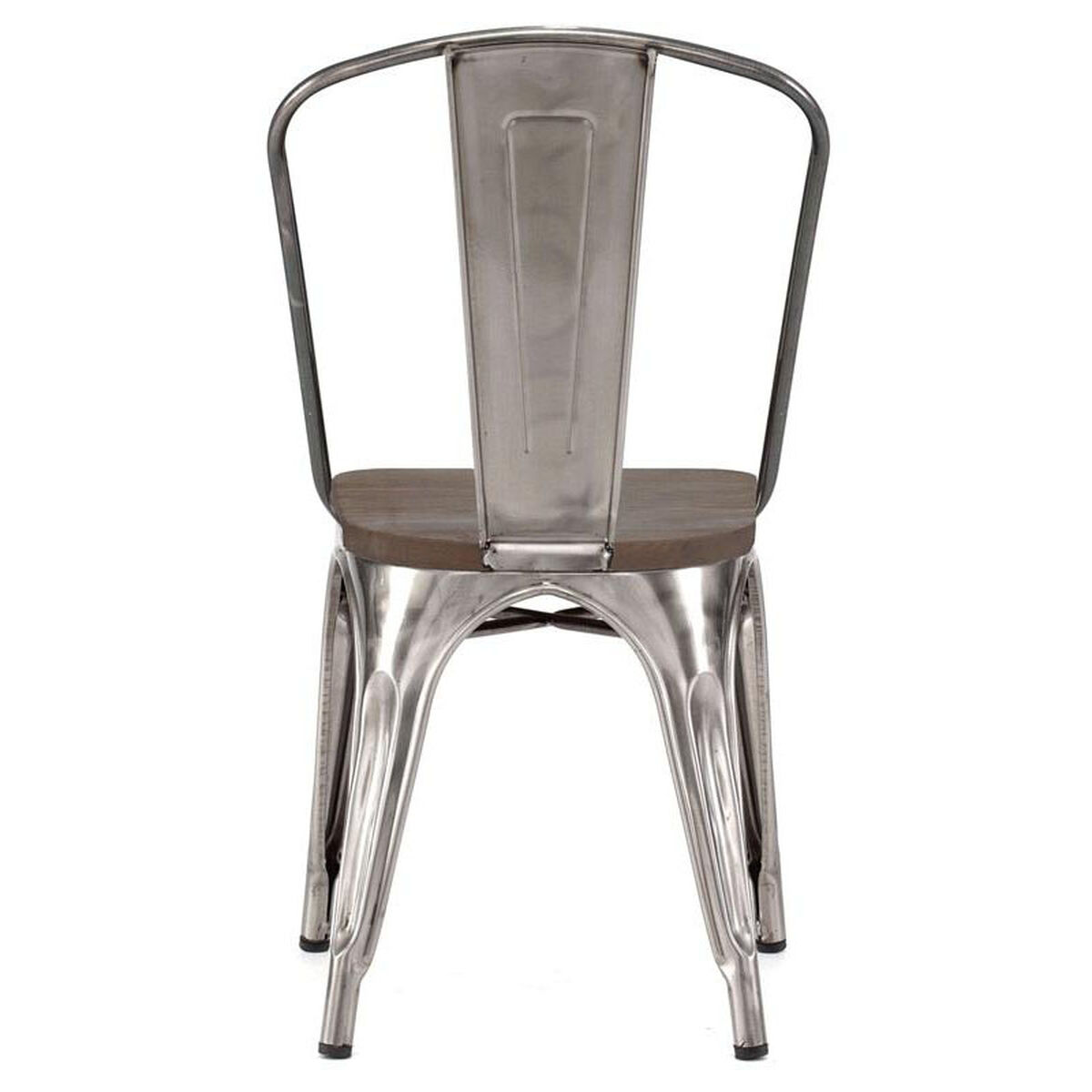 Set Of 4 Dreux Stack Side Chairs Ls 9000 Gunw