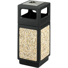 Canmeleon™ Indoor or Outdoor Aggregate Receptacle