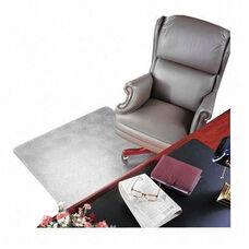 Deflecto Executiveumat Rectangular Chairmat