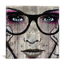 Specs by Loui Jover Gallery Wrapped Canvas Artwork