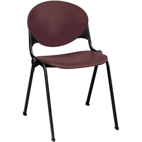 Our 2000 Series Stacking Multipurpose Polypropylene Chair with Steel Frame is on sale now.