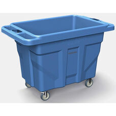 Kangaroo Heavy Duty General Use Multi-Purpose Cart - Blue