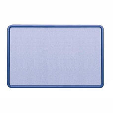 Quartet Fabric Covered Tack Board - 48