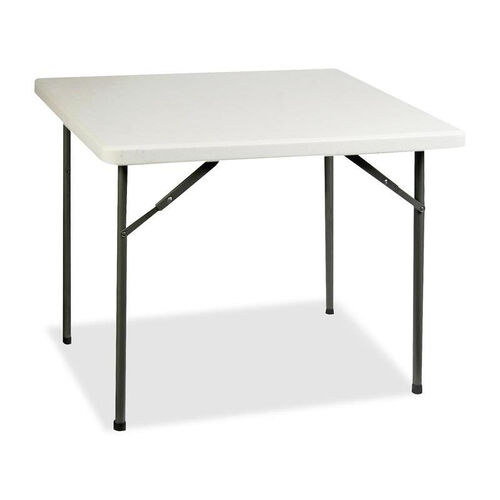 Lorell Banquet Table - 250 lb Capacity - 36