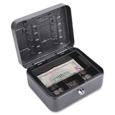 FireKing International Cb0806 Locking Convertible Cash Key Box