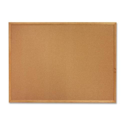 Our Lorell Cork Board - 6