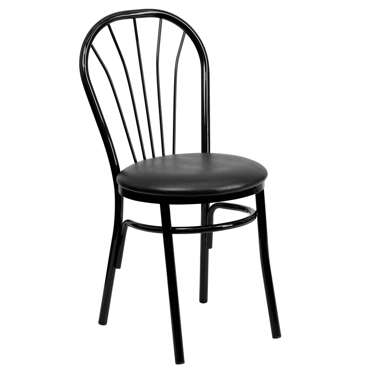 black fan chair black seat bfdh 706698 bk tdr