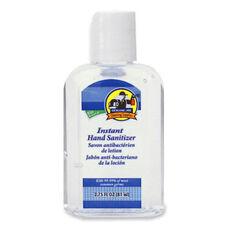Genuine Joe Hand Gel Sanitizer - Pocket Bottle - 2.75 oz