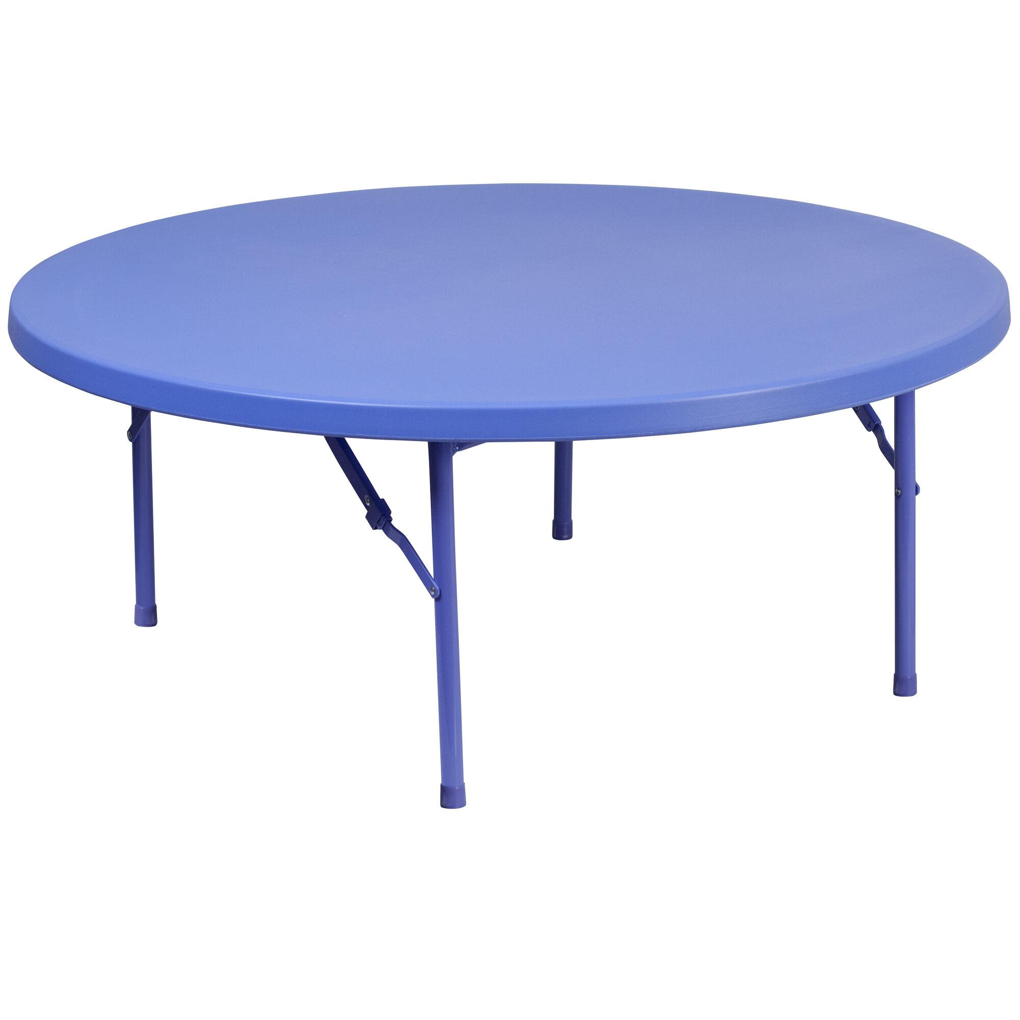 Rnd kids plastic fold table rb r kid