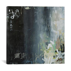 Chalk One Up by Julian Spencer Gallery Wrapped Canvas Artwork
