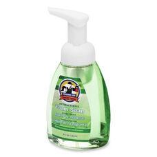 Genuine Joe Antibacterial Foaming Hand Soap - Pump Bottle - 8 oz