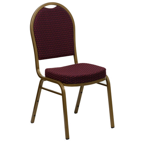 Our HERCULES Series Dome Back Stacking Banquet Chair is on sale now.