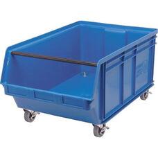 Magnum Mobile Stack Bins - Large - Blue