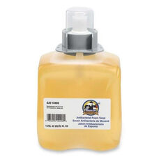 Genuine Joe Soap Refills - Antibacterial - 1250 Ml - Orange Blossom