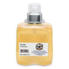 Genuine Joe Soap Refills - Antibacterial - 1250 Ml - Orange Blossom
