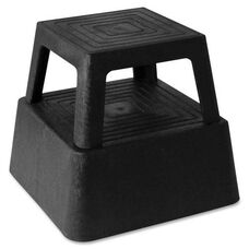 Genuine Joe Step Stool - 14.25