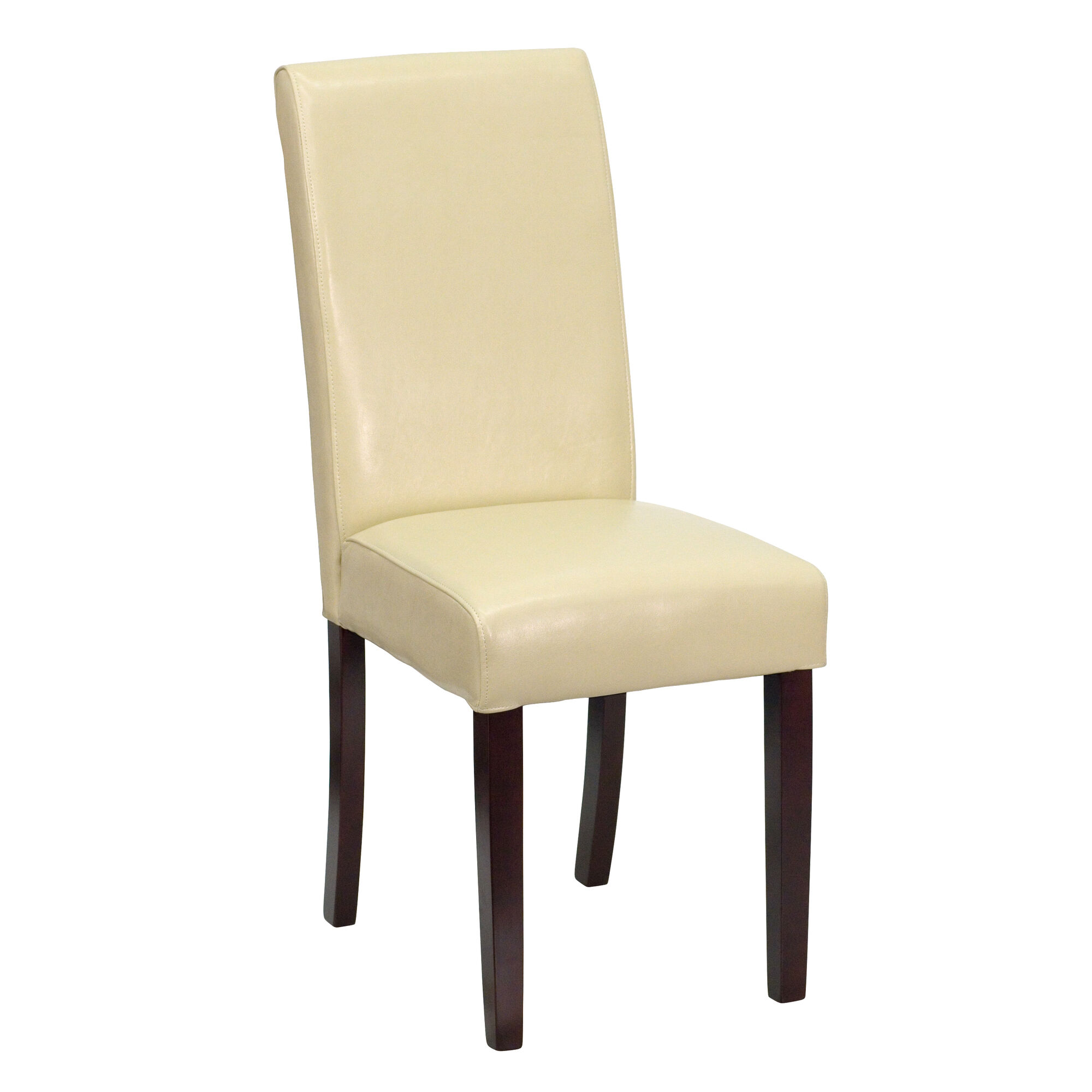 Ivory Parsons Chair Bt 350 Ivory 050 Gg